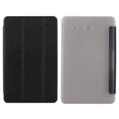 "купити Goospery Soft Mercury Smart Cover Samsung T560 Galaxy Tab E 9.6"" Black в Україні"