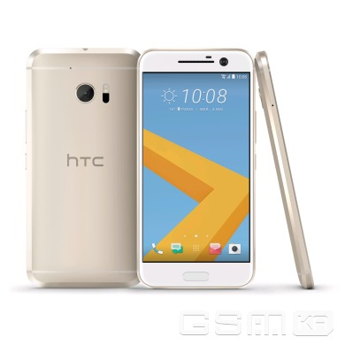 купить HTC 10 32GB (Gold) в Украине