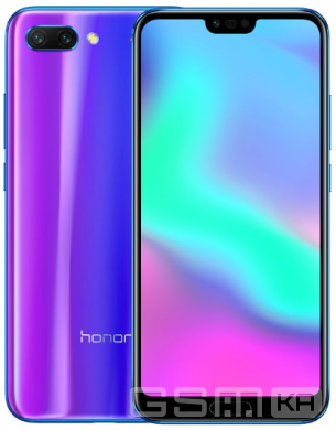 купить Honor 10 6/64GB  в Украине
