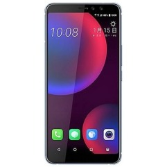 купить HTC U11 Eyes 4/64Gb (Black) в Украине