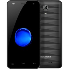 купить HomTom HT26 1/8GB 3G Dual (Black) в Украине