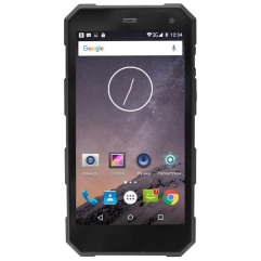 купить Sigma mobile X-treme PQ24 Black в Украине