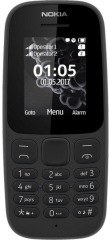 купить Nokia 105 Single Sim New в Украине
