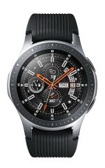 купить Samsung Galaxy Watch 46mm Silver (SM-R800NZSA) в Украине