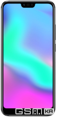 купить Honor 10 4/128GB в Украине