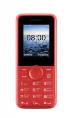 купить Philips Xenium E106 Red в Украине