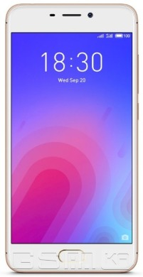 купить Meizu M6 Note 3/32GB Black в Украине