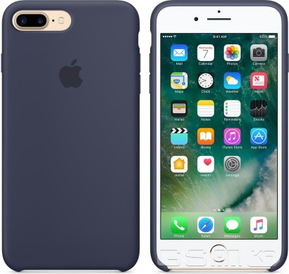 купить Apple iPhone 7/8 Silicone Case - Cocoa в Украине