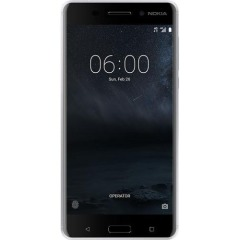купить Nokia 6 32GB Black в Украине