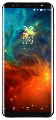 купить Blackview S8 4/64GB Black в Украине