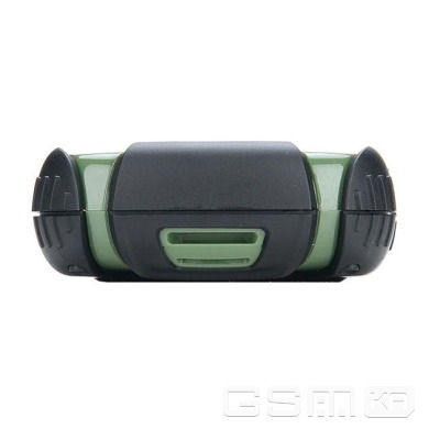 купить Nomi i242 X-Treme (Black-Green) в Украине