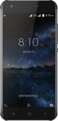 купить Blackview A7 Black в Украине