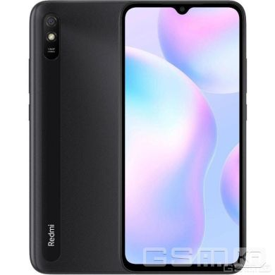купити Смартфон Xiaomi Redmi 9A 2/32GB Granite Gray в Україні